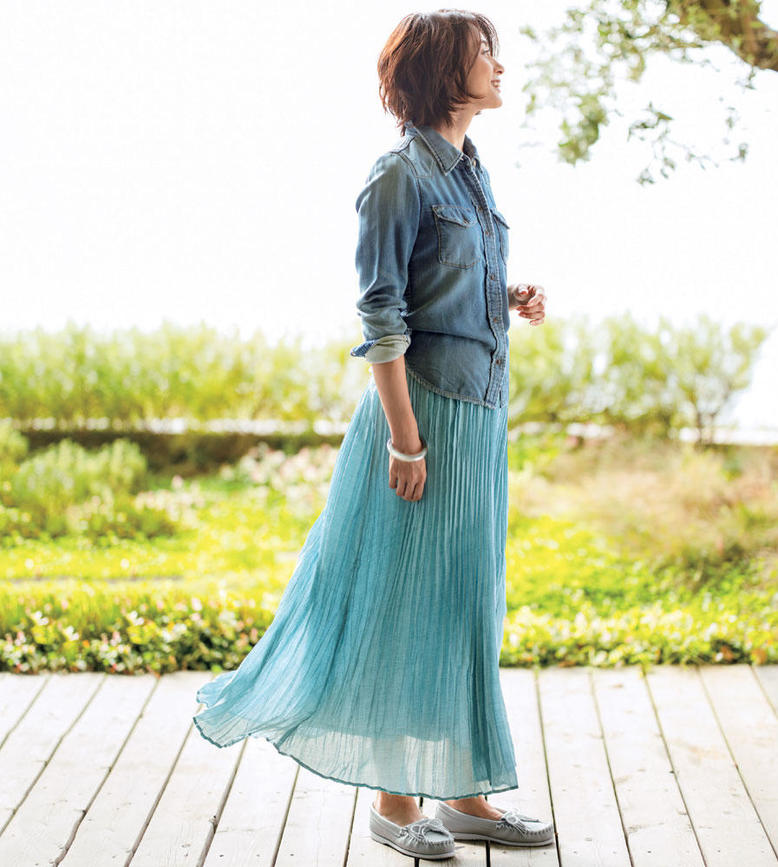 be0cbbf8ed455 FASHION MAGAZINE ファッションマガジン - ディノス