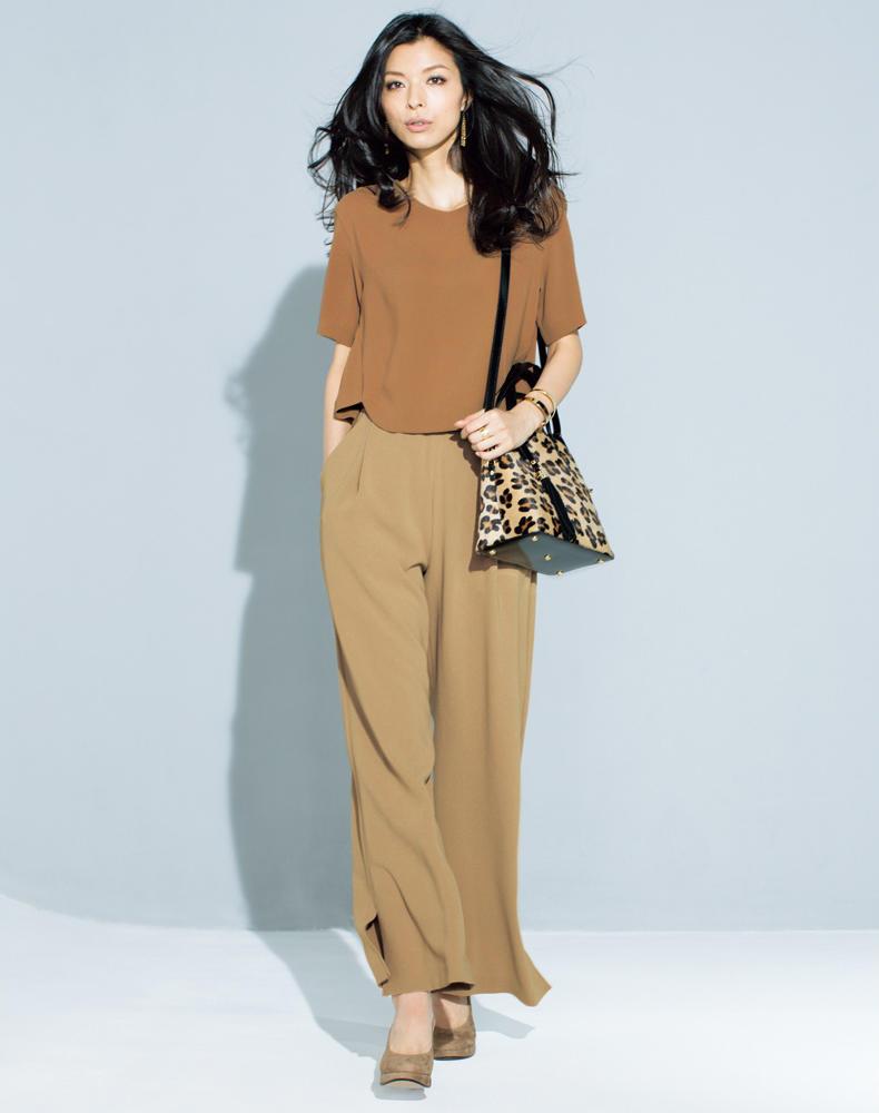 Article Fashion Google Search: 人気のキャメルはこう着こなす!コート・パンツ・ニットのコーデ集