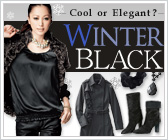 WINTER BLACK -�E�B���^�[�u���b�N