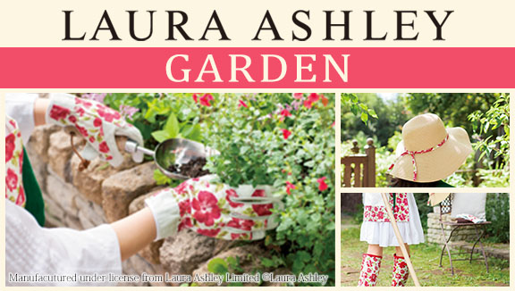 Laura Ashley GARDEN