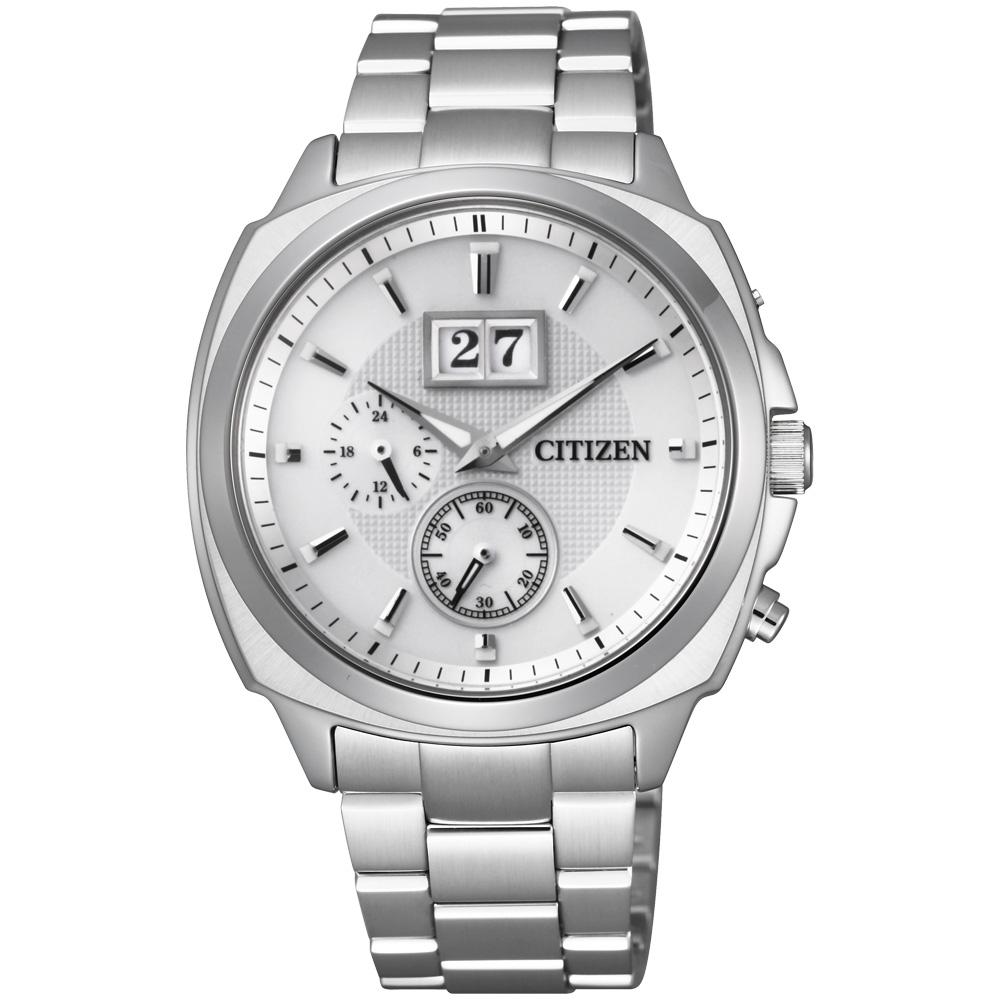 ディノス オンラインショップ CITIZEN/シチズン シチズンコレクション エコ・ドライブ時計 BT0080-59A