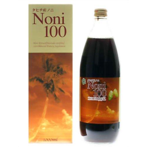ディノス オンラインショップタヒチ産 オーガニック発酵ノニ Noni100 1000ml