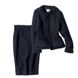 フォーマル・スーツ・着物