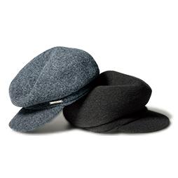 帽子・サングラス・手袋・ベルト