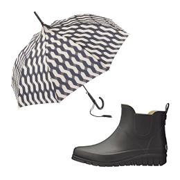 傘・レイングッズ