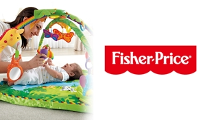 Fisher Price/�t�B�b�V���[�v���C�X