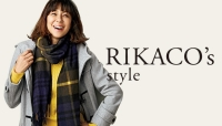 RIKACO's style