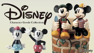 Disney Gardening Goods Collection�b�f�B�Y�j�[�K�[�f�j���O�O�b�Y�R���N�V����