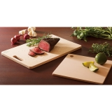 A professional is convinced, too  Cutting board PARUTO where the antibacterial power continues  Economical In a set of 2 points of (light-weight mini + regular).