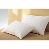 The down Pillow which can be washed