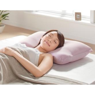 低め (王様の夢枕プラチナム(枕カバー付き))