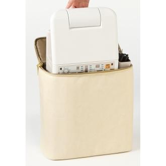 専用収納ケース 象印ホースのいらないふとん乾燥機
