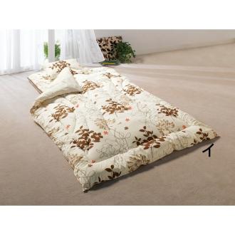 2段ベッド用 (軽量&しっかり敷布団 2段ベッド用敷布団+シングル掛布団+枕)