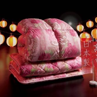 ディノス オンラインショップ羽毛増量タイプ(バーゲン寝具シリーズ お得な掛け+敷きセット)