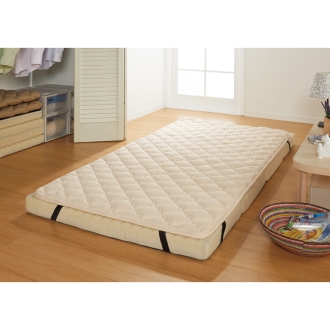 2段ベッド用 (システムコンパクトマットレス 上層+下層6cm)