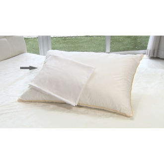 ディノス オンラインショップ大判(フィベールピロープレミアム 専用枕カバー(1枚))