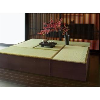 ユニット畳シリーズ お得な4.5畳セット 高さ31cm
