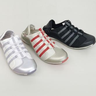 Sneakers Achilles heel Fumeru
