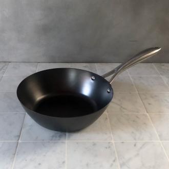 vitacraft / Bitakurafuto超級鐵炒鍋直徑22厘米