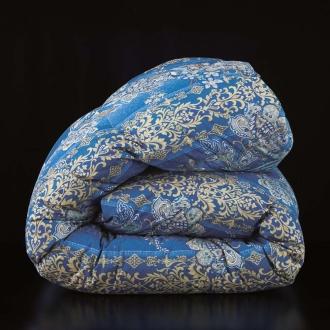 ディノス オンラインショップ柄任せバーゲン寝具シリーズ 羽毛布団 (羽毛増量タイプ) 2枚組2ショククミ