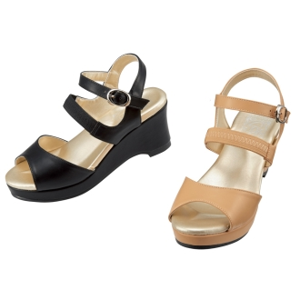 Beauty habit sandals slim style