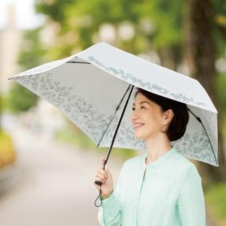 Lightweight folding rain or shine combined UV Saeginetsukasa withstand mabu wind