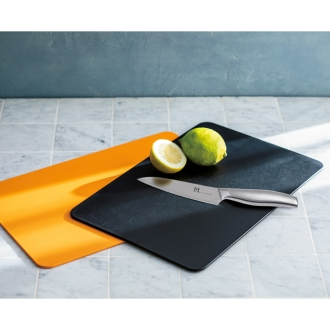 Antibacterial cutting board benefits without two sets of kitchen knife manufacturers have made