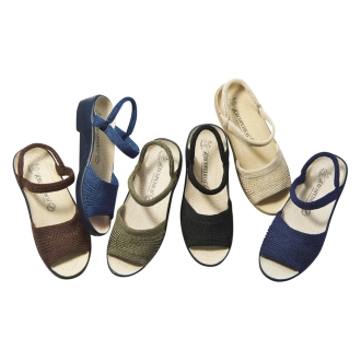 ARCOPEDICO Arukopediko Sharp (sandals)