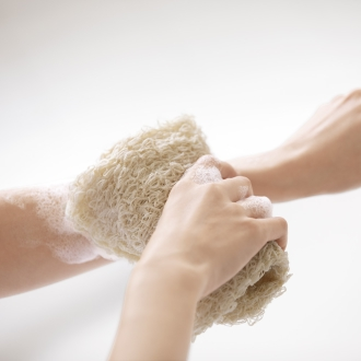 Body Mittens (Kibiso body towel)