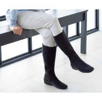 ARCOPEDICO arcopedico suede knee high boots