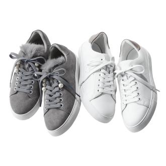 chiaki katagiri / Chiaki Katagiri Bijou sneakers