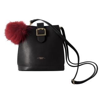 TOPKAPI / Topkapi fur charm with bag