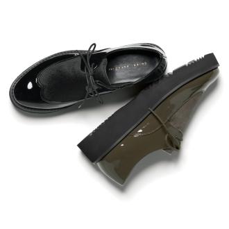 chiaki katagiri / Chiaki Katagiri lace-up shoes