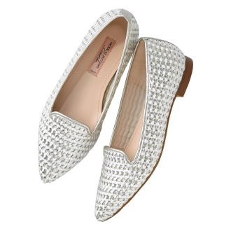 MODE ET積歌蒙Jacomo /模式等賈科莫(Rusheru娃娃)目鞋