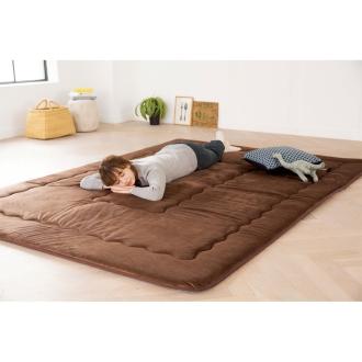 長方形大 (ホットカーペット・床暖対応 蓄熱こたつ敷き)