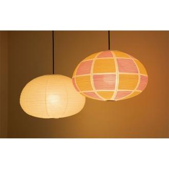 ねぶたライト ペンダントライト カラー(LED)