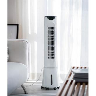 アクアクールファン冷風扇ACモデル