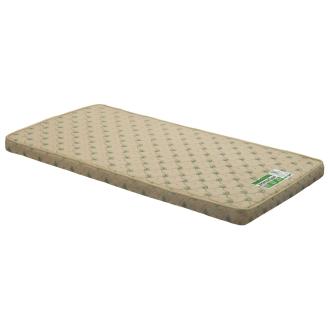 二段ベッドにお勧め!フランスベッド厚さ10cmの薄型コイルマットレス シングルサイズ
