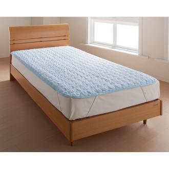 パシーマEX ガーゼと脱脂綿の快適寝具パシーマ使いのパジャマ Mサイズ