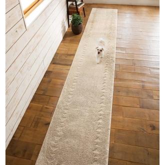 幅65長さ約290cm(消臭・洗える廊下敷)