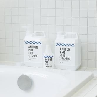 業務用 多目的洗剤「アミロンプロ」 4Lセット(2L×2本)