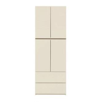 【パモウナ社製】毎日の使いやすさを考えた収納システム 扉 幅60cm