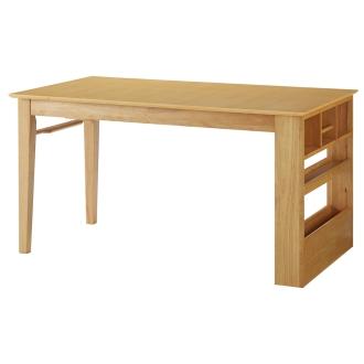 伸長式ダイニングシリーズ 伸長テーブル 大