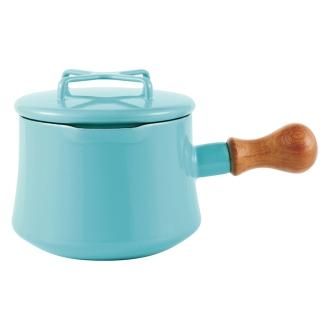 DANSK Koben風格搪瓷鍋鍋直徑15厘米
