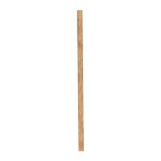 リアル人工木ラティスシリーズ 取付用パーツ ポール・120cm用