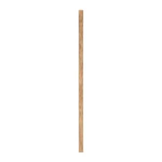 リアル人工木ラティスシリーズ 取付用パーツ ポール・150cm用