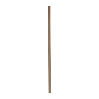リアル人工木ラティスシリーズ 取付用パーツ ポール・180cm用