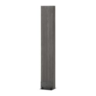 ディノス オンラインショップ人工木枕木 金具あり お得な3本組 高さ120cmナチュラル