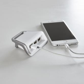 ディノス オンラインショップLEITZ/ライツ スマートUSB充電3ポート