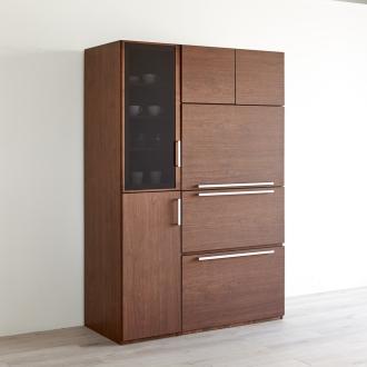 Evance エヴァンス キッチンシリーズ カップボード 左開き 幅40cm